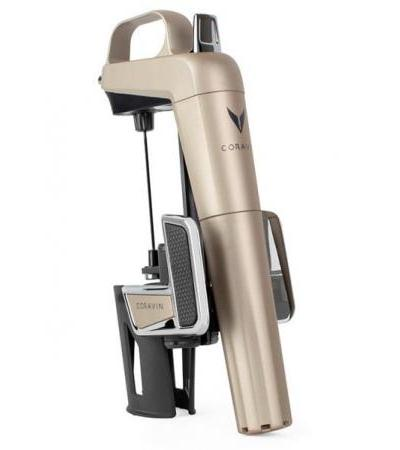 Coravin Wine System Model 2 Elite Champagne Gold