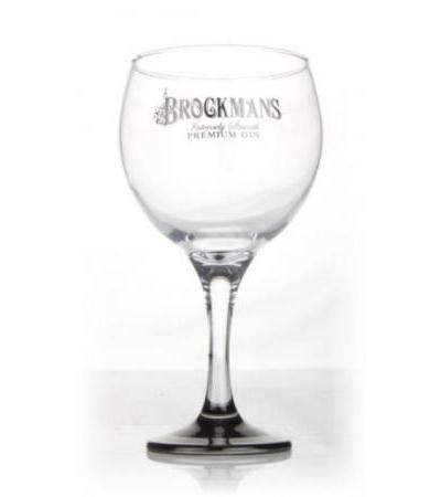 Brockman's Glass
