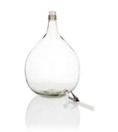 Glass Carboy 25l