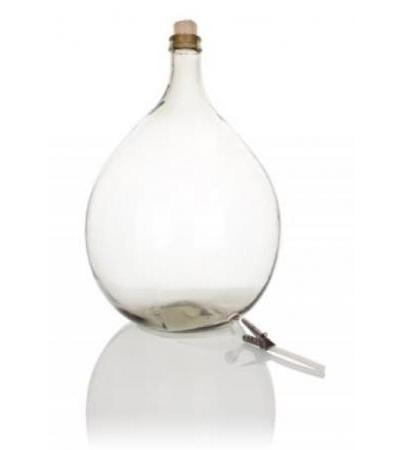 Glass Carboy 54l