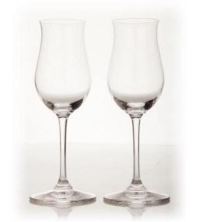 Riedel Hennessy Cognac Glasses (Set of Two)