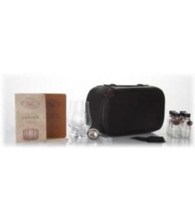 Whisky Connoisseur Deluxe Travel Kit