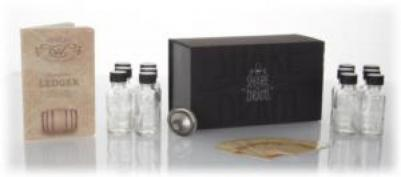Whisky Connoisseur Share-a-Dram Gift Box
