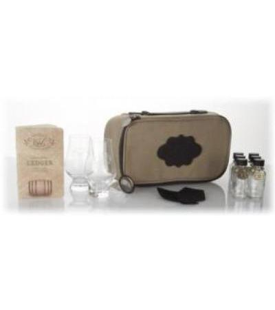 Whisky Connoisseur Travel Kit