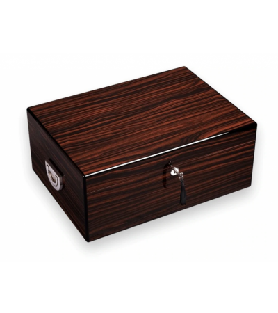 Diamond Crown The Alexander 160-Count Humidor