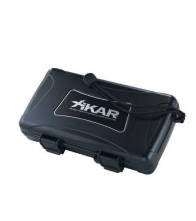 Xikar Travel Humidor 5 Cigar