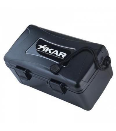 Xikar Travel Humidor 15 Cigar