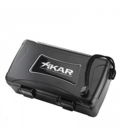 Xikar Travel Humidor 10 Cigar