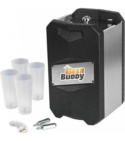Maxx-World Bierzapfanlage Beer Buddy 15-tlg