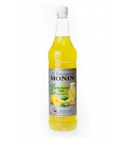 Monin Lemonade Mix Konzentrat