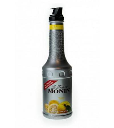 Monin Yuzu Fruchtpüree Mix